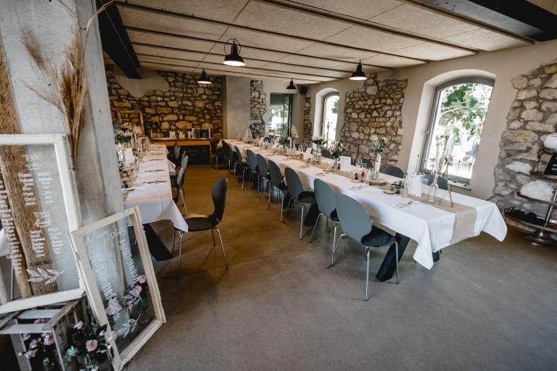 Hochzeitslocation Weingut Hahn 13