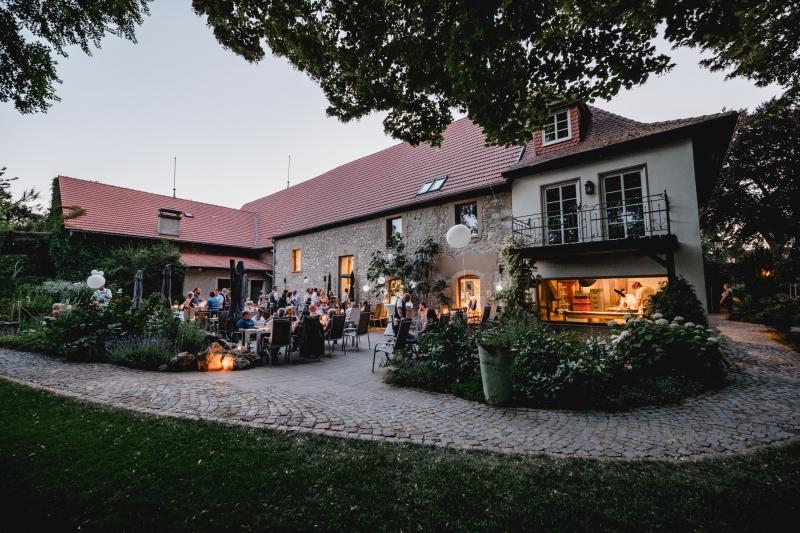 Hochzeitslocation Weingut Hahn 16
