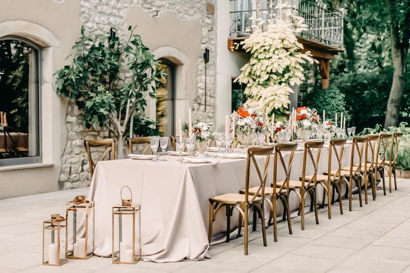 Hochzeitslocation in Mainz