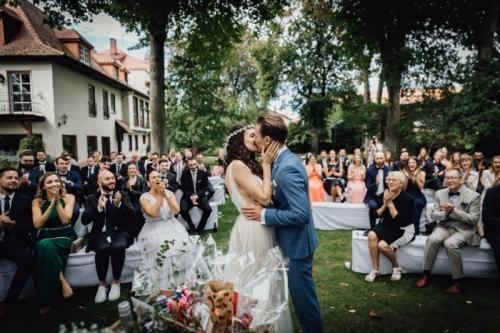 Hochzeitslocation freie Trauung